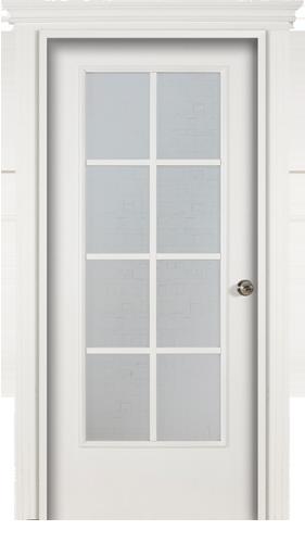 Endoor 199 Elik Kapı Amerikan Panel Kapı A105